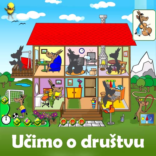 Mala Učilica za predškolce - download