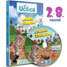 CD Učilica  -  kupi CD