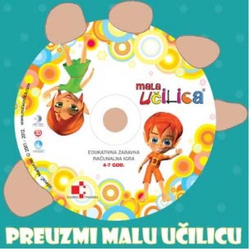 Mala Učilica za predškolce - download