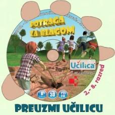 CD Učilica  -  download